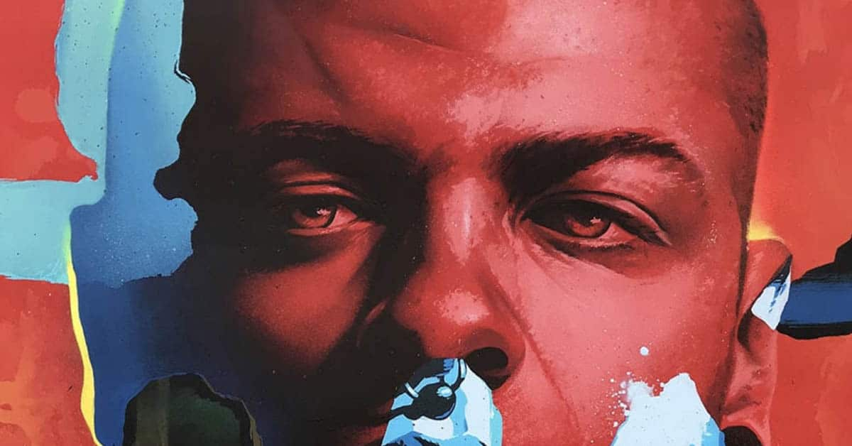 Street Art Hyperrealism